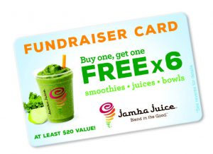 Fundraising, Donations & Offsite Sales | SoCalJuice