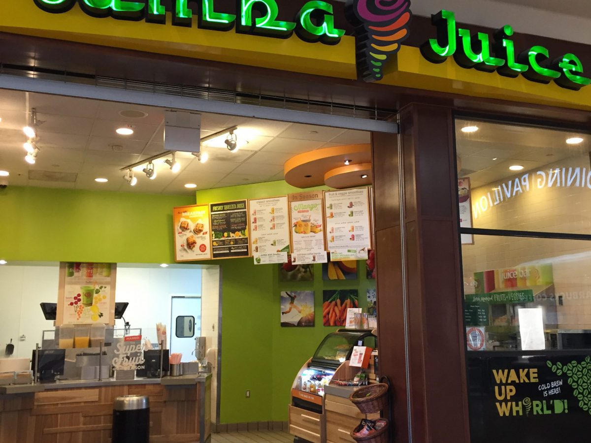 The Shops Mission Viejo Mall Socaljuice